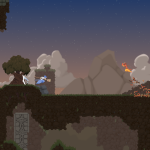 Dustforce para Ps3, Xbox360 y PsVita