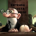 Mortadelo y Filemon de Ilion