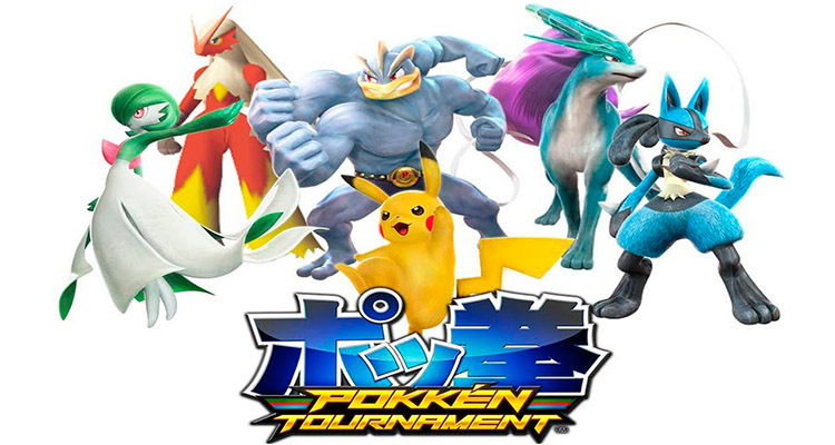 Pokken Tournament Un Juego Pokemon Hiperrealista Mundoframe
