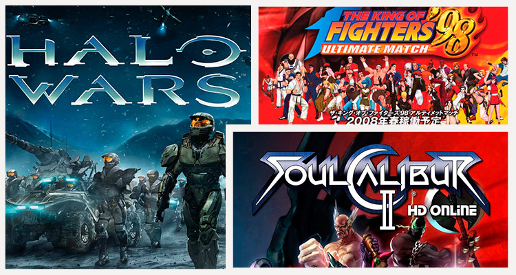 xbox-one-halo-soul-calibur-king-of-fighters